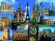 European Group Holiday Tours Packages from Delhi India