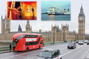 Affordable Europe Group Tours Travel Packages for Jain from India