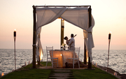 Luxury Europe Honeymoon Tour Packages from Delhi India