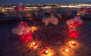 Singapore Bali with Cruise Honeymoon Tour Packages from Delhi India