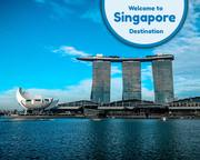 Budget Friendly Singapore Honeymoon Packages